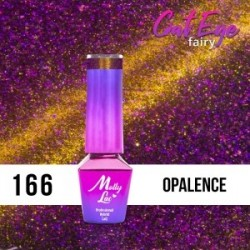 LAKIER MOLLY LAC CAT EYE FAIRY OPALENCE 5ml nr 166