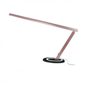 Lampa do manicure 15W SLIM LED pink